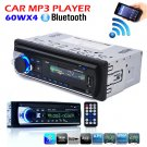 Bluetooth Car Stereo Audio DIN In Dash FM Aux Input Receiver SD USB MP3 Radio