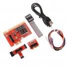 PCI PCIE MiniPCIE LPC EC Motherboard Diagnostic Analyzer POST Card Tester PC Notebook