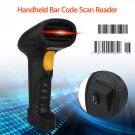Bluetooth Wireless Laser USB Barcode Scanner Code Reader For Android IOS Windows