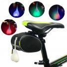 10pc Weatherproof Bike Bicycle Lights Back Rear Tail Cycling LED Light Ball Lamp