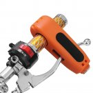 MOTORCYCLE HANDLEBAR THROTTLE GRIP LOCK SECURITY SAFETY LOCK Fits Most Scooter