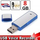 150hrs USB Disk Drive Digital Audio Voice Recorder Conference Meeting Recording