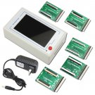 Full HD LVDS VASA JEIDA VGA LED LCD Repair TV Main board Tester Tools Converter