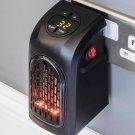 Mini Electric Air Heater 400W Household Radiator Winter Room Warmer Wall Mount