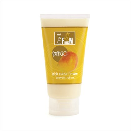 MANGO SCENT RICH HAND CREAM