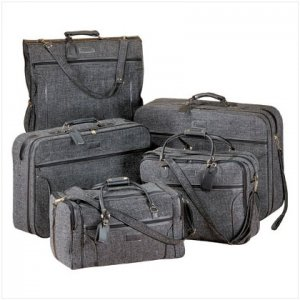 5-PC LUGGAGE SET