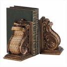 ALAB SCROLL BOOKENDS