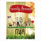 FAMILY AVENUE CATALOG FALL 2007