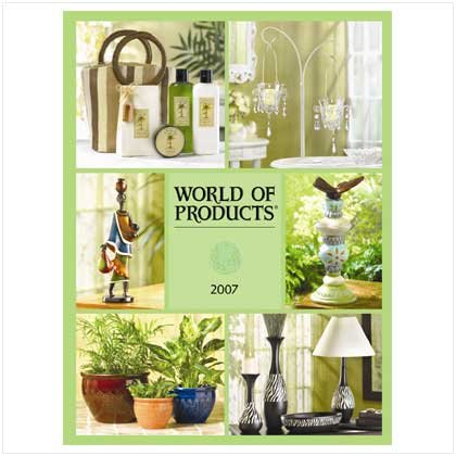 WORLD OF PRODUCTS FALL 2007