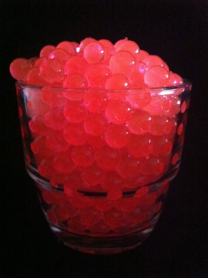 Coral - Water Beads