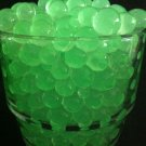 Green - Water Beads