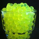 Yellow - Water Beads