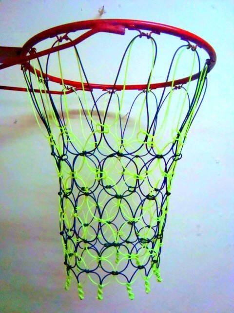 Basketball Net Nets 4 Rim Rims hoop hoops red de Basketbol Aro Rin Rines Model LG-B1