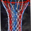 Basketball Net Nets 4 Rim Rims Basketbol Aro Rin Rines hoop hoops Model RWB USA wheels