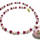 Austyn Lampwork Necklace