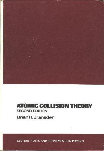 Atomic Collision Theory
