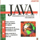 Java Programming Language Handbook: Programming Language Handbook