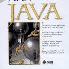 Just Java