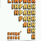Linpack User's Guide