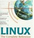 Linux: The Complete Reference