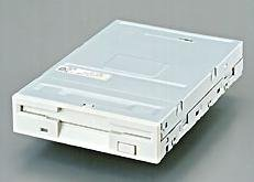 "TEAC FD-235HG  floppy disk drive. Internal 3.5"" floppy disk drive"