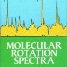 Molecular Rotation Spectra