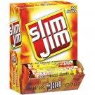 Slim Jim Smoked Snacks - 100 ct.