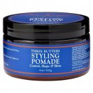 SheaMoisture Three Butters Styling Pomade - 4 oz
