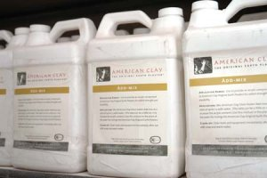 American Clay Add-Mix - 1 Gallon