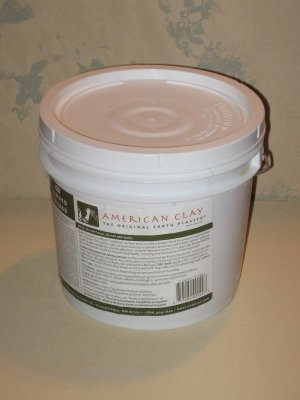 American Clay Sanded Primer - 5 gallons