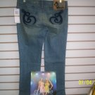 Dereon Lightwash Jeans