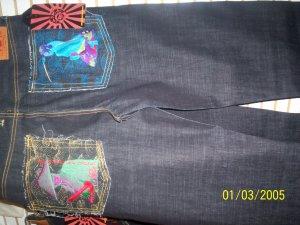 Red Monkey Jeans