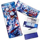 OFFICIAL JAPANESE ULTRAMAN ULTRA SERIES SCHOOL SUPPLY PENCIL CASE JAPAN