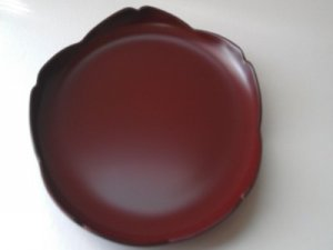 ECHIZEN TRADITIONAL LACQUER WEAR MADE IN JAPAN