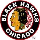 Chicago Black Hawks