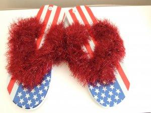 Flag Flip Flops