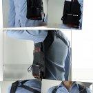 Anti-Theft Hidden Underarm Spy Shoulder Bag Holster