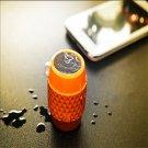 Smallest Portable Rechargeable Waterproof Wireless Bluetooth Speaker