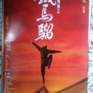 Donnie Yen, Yuen Woo Ping Iron Monkey Chinese Poster