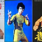 Bruce Lee 5 Poster Collection Enter the Dragon Game of Death Fist of Fury