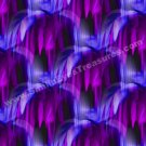 Purple Hues Abstract Art Pattern Wallpaper Background Digital File