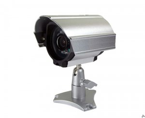 IC REALTIME ICR100 INDOOR/OUT 30' IR 420TVL 12VDC BULLET NEW