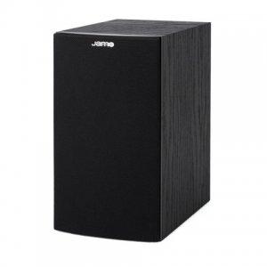 JAMO S602HGB 2-WAY BASSREFLEX PAIR HIGH GLOSS BLACK NEW