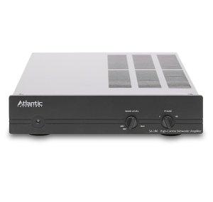 ATLANTIC SA-180 MONO SUB AMP AMP 180-WATT NEW