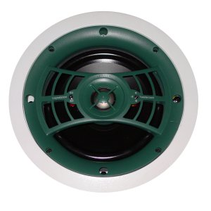 """Jamo 8.5A2 Home Audio Theater 8"""" Ceiling 2 Way Speaker Pair"""
