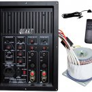 Earthquake Sound - IQ600 - Class J Amp w/Room Correction Built in BRAND NEW