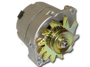 6 Volt 60 Amp POSITIVE GROUND 1 wire Alternator