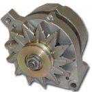 100 Amp Ford High Amp Externally Regulated Alternator