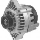 160amp Hot Rod Custom Vehicle Off-Road Alternator Direct fit for 10SI alternator