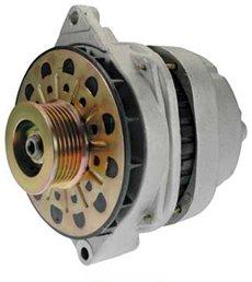 200 Amp High Output GM CS144 1-Wire Alternator